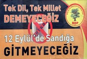 Referandum Kürtlerin Gücünü GÖSTERDİ