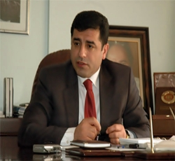 BDP Lideri: Tavrımız CHP'ye BENZEMEZ