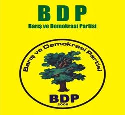 BDP'liler Her Alanda Kürtçe Konuşacak!