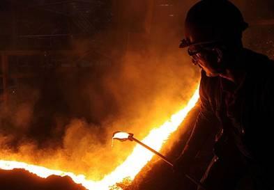 Türkiye, Demir-Çelikte 7 Sıra YÜKSELDİ