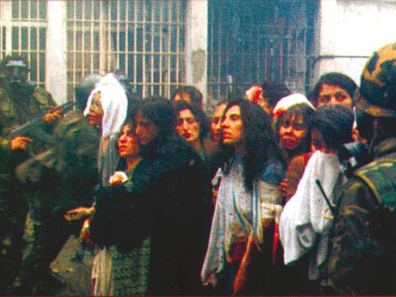 19 Aralık Katliamının 12. YILDÖNÜMÜ
