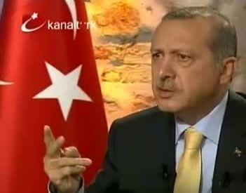 Erdoğan, Kanaltürke Özel KONUŞTU