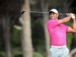 Tiger Woods Turnuvaya Erken Veda ETTİ