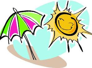 Yazın En Sıcak Günleri GELİYOR!