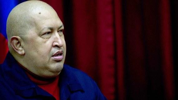 Chavezin 6 ay Ömrü Kaldı İddia EDİLDİ