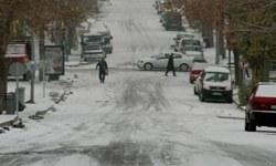 Kar Yağışı ve Soğuklar DONDURUYOR!