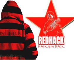 RedHackten Emniyete Büyük SALDIRI