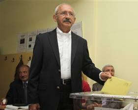 Kılıçdaroğlu: Demokrasi Şöleni VAR