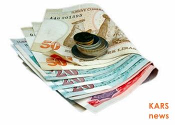 Yeni Asgari Ücret 577 LİRA