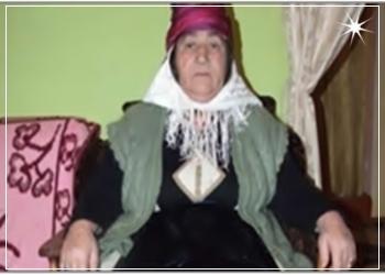 Kadın Dengbej Fatma İsa Öldü