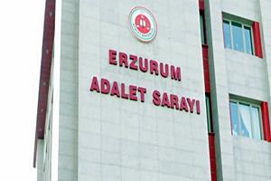 'Erzincan Davası'ndaki GARİPLİKLER..!