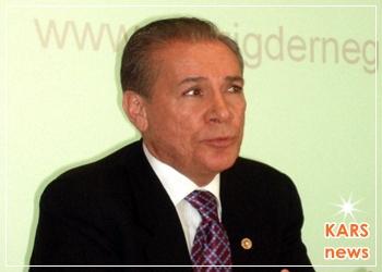 AKP'li Vekil İSTİFA ETTİ