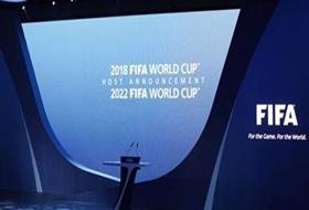 Dünya Kupası Evsahipleri Belli OLDU