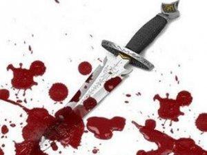 Kayınpederini Bıçaklayarak Öldürdü