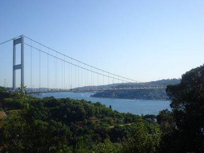 3. Boğaz Köprüsüne 5 Teklif GELDİ