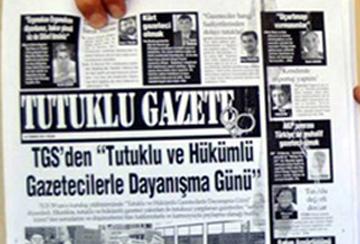 Yarın Tutuklu Gazete ÇIKIYOR