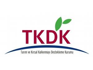 Tkdk'dan Ab Standartlarında Süt Üretim Tesisi