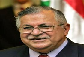 Celal Talabani Hastaneye KALDIRILDI
