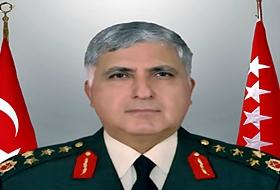 Jandarma Genel Komutanı Kars'a Geldi