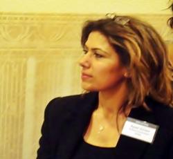 KAÜ'de Demokrasi ve Kadın PANELİ