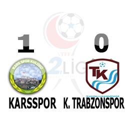Karsspor'da Umutlar Son Haftaya Taşındı
