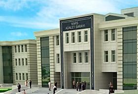 Kars'a Yeni Adliye Sarayı YAPILACAK