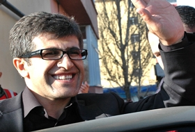 Ayhan Erkmen Serbest BIRAKILDI