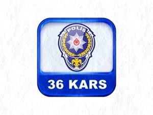 Kars'ta Polis Teşkilatı'nın 171. Yılı Kutlamaları
