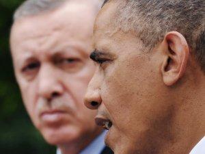Obama İle Erdoğan Çin'de Görüşecek