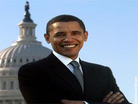 Barack Obama: Tarihe Tanıklık ETTİK