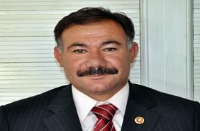 DP'li İl Genel Meclis Üyesi AK Parti'de
