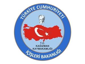 Kağızman'da 21 Köye 21 Semt Sahası