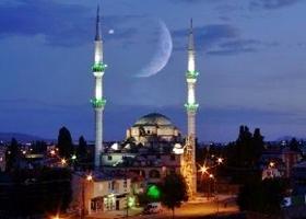 Ehlibeyt Işıklı Camii'ne Resmi AÇILIŞ