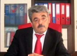 Şaki AKP'nin Milletvekili ADAY ADAYI