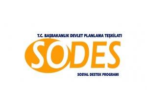 Iğdır'da SODES'ci Operasyonu