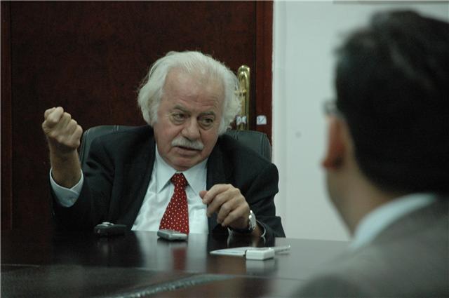 Prof. Dr. Işıkara Hayatını KAYBETTİ !