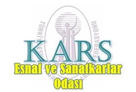 Kars 'Esnaf'ına Vakıfbank'tan Kredi