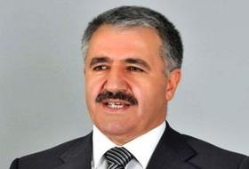 Ahmet Arslandan Özel Akülü ARABA