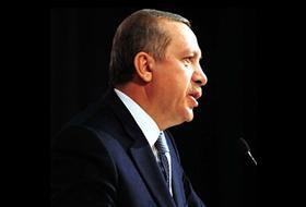 Başbakan Erdoğanın Gündemi İDAM