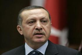 Erdoğan: Kriz Teğet Bile GEÇMEYECEK!