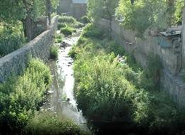 Kars'taki Su Kanalları PİSLİK YUVASI
