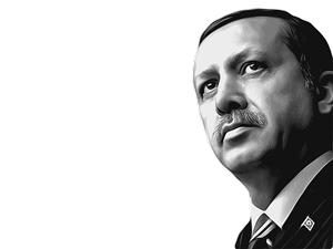 Erdoğan: Bizler de Bu Yapıya Destek Olduk