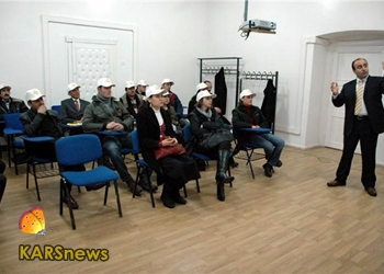 Vatandaş Polis KURSU Tamamlandı