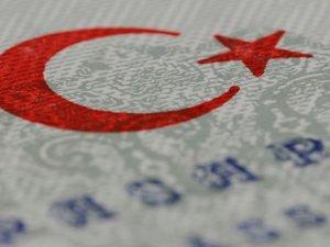 'Yurtdışına Çıkış Belgesi' Zorunluluğu Kaldırıldı