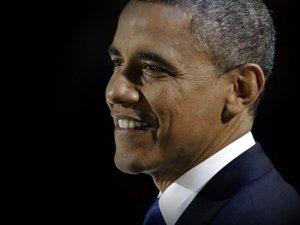 Obama, Peres'in Cenazesi İçin İsrail'de
