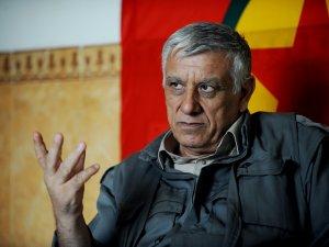 KCK: Türkiye, Suriye ve Rojava'dan Çekilmeli
