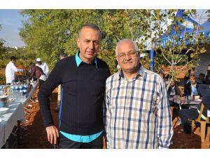 Erdoğan'dan 2. Uluslararası Gaziantep Şirehan Festivali Değerlendirmesi