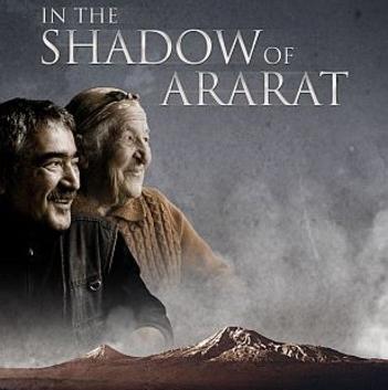Bir Dağ Hikayesi, Ararat Ağrı DEĞİL ...
