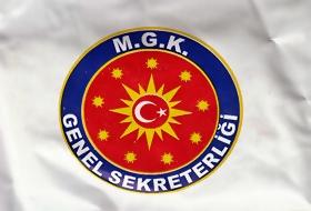 Mgk Toplantısı Sonrası Açıklama