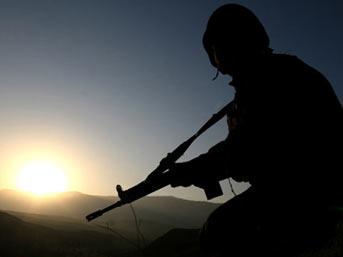Sarıkamışta Çatışma, 2 Asker YARALI